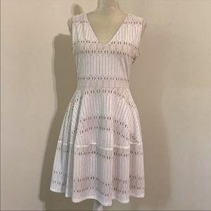 BCBG- Amberly Dress